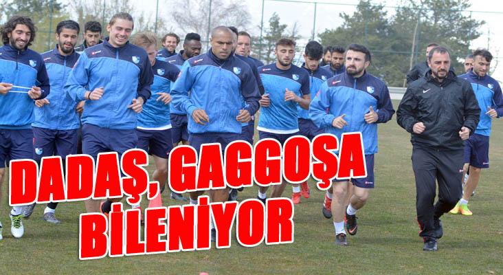 B.B.Erzurumspor'da Elazığspor maçı hazırlıkları