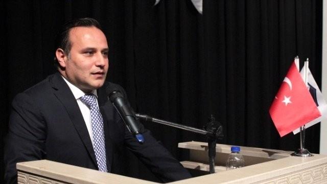 BB.Erzurumspor Kulüp Başkanı Demirhan'dan Gazeteciler Günü kutlaması
