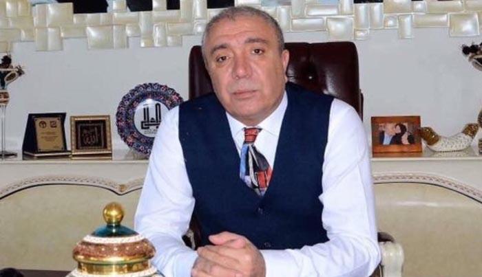 Çat Belediye Başkanı Kılıç'tan Kurban Bayramı mesajı
