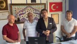 Aydemir'den İstanbul'da 'Erzurumistişaresi'
