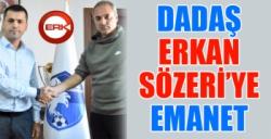 BB Erzurumspor'un yeni teknik direktörü Erkan Sözeri oldu