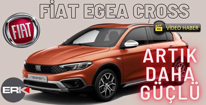 2021 Egea Cross bir daha bu fiyata gelmez!