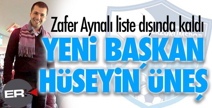 B.B. Erzurumspor'da Üneş dönemi... Aynalı liste dışında kaldı...