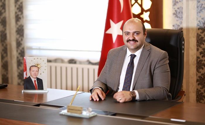 """Başkan Orhan: """"Muhtarlarımız yerel yönetimlerin kaptanıdır"""""""