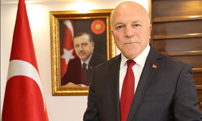 Başkan Sekmen'den Ahilik Kültür Haftası mesajı