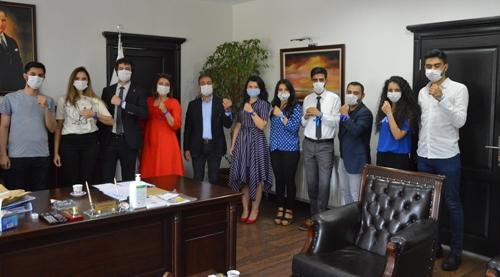 Erzurum Barosu'ndan çocuk istismarı ile mücadeleye destek
