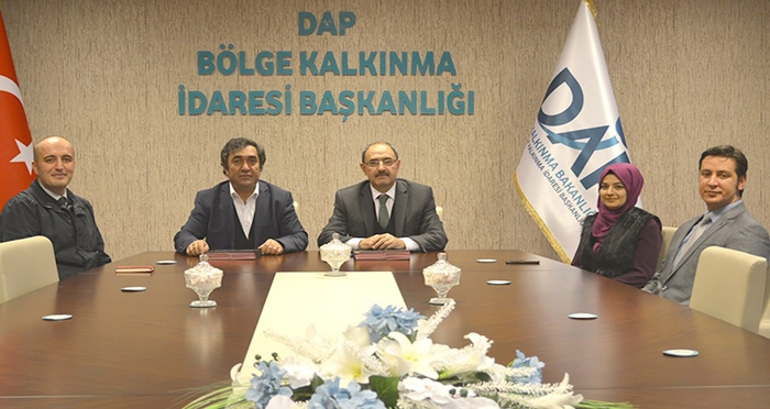 Erzurum'da çiğ süt için soğuk zincir sistemi