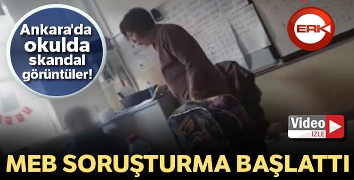 MEB'den kaynaştırma öğrencisine darp iddiasına soruşturma