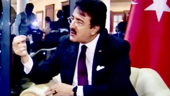 """Milletvekili Aydemir: """"Aydemir: Erzurum Kongresi milli duruş vurgusudur"""""""