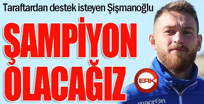 Ömer Şişmanoğlu: