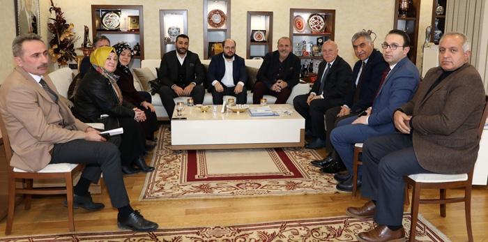 'Şef Anadolu' Erzurum'a hayran kaldı