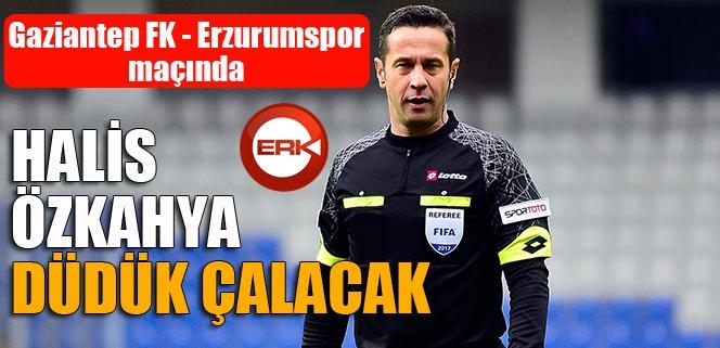 Süper Lig 12. hafta hakemleri açıklandı...