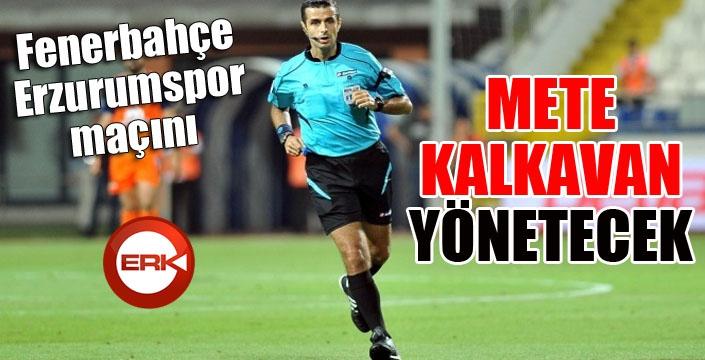 Süper Lig'de 39. haftanın hakemleri açıklandı